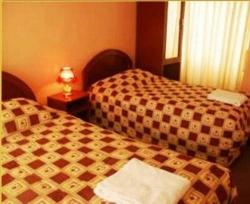 Ollanta Inn,Puno (Puno)