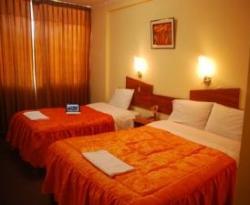 Hotel America Inn,Puno (Puno)