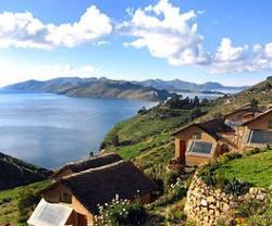 Ciudad del Lago,Puno (Puno)