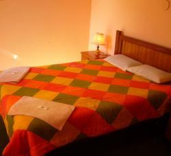 Hostal El Manzano Lodge,Puno (Puno)