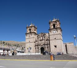 Hostal Imperial,Puno (Puno)