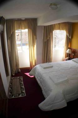 Hotel El Buho,Puno (Puno)