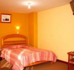 Hotel Intikilla Inn,Puno (Puno)