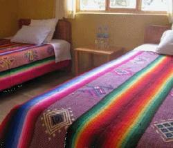 Kantuta Lodge,Puno (Puno)