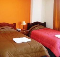 La Casa de Manuelita Inn,Puno (Puno)