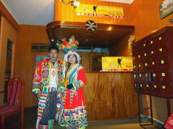 Pirwa Hostel Puno,Puno (Puno)