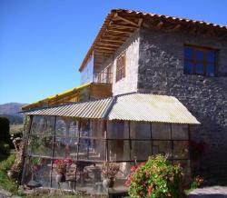 Hostal Posada Santa Bárbara,Puno (Puno)