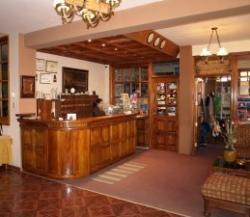 Hostal Qelqatani,Puno (Puno)