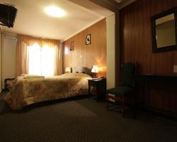 Hotel Sillustani,Puno (Puno)