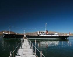 Yavari Ship Bed & Breakfast,Puno (Puno)