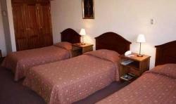 Qelqatani Hotel,Puno (Puno)