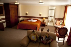 Taypikala Hotel Lago,Puno (Puno)