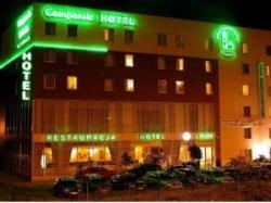 Hotel Campanile Wroclaw,Wroclaw (Wroclawskie)