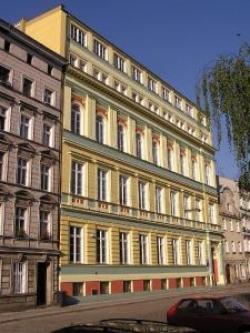 Hotel Centrum Dikul Hotel,Wroclaw (Wroclawskie)
