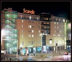 Hotel Scandic Wroclaw,Wroclaw (Wroclawskie)