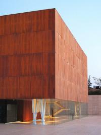 Museo Universitario de Alicante