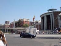 Estación de Moncloa