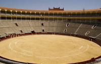 Plaza de Toros Monumental de Las Ventas