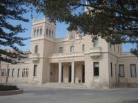Marq - Museum Arqueológico Provincial