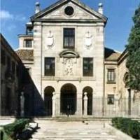 Real Monastery la Encarnación