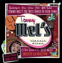 Tommy Mel´s