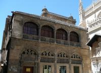 Museum De Los Reyes Catolicos