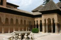 Palácio los Leones