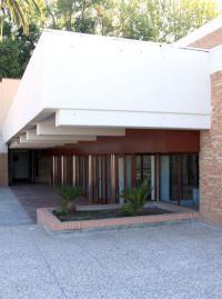 Centro Cultural Manuel de Falla