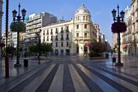 Plaza de Puerta Real
