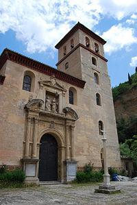 Church of San Pedro y San Pablo