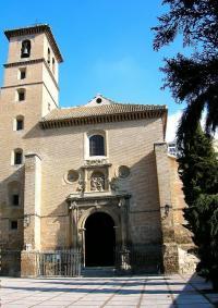 Chiesa San Ildefonso