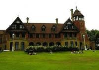 Palace Real de Miramar