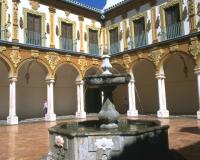 Palazzo la Merced