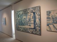 Museu Nacional del Azulejo