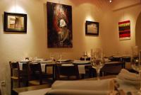 Restaurante Imperio Dos Sentidos