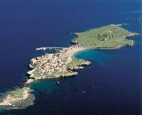 Praias Tabarca