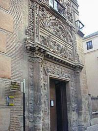 Casa de Castril