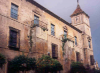 Museo Diocesano (Palazzo Episcopal)