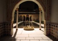 Museo Vivo de Al-Andalus (Torre de la Calahorra)