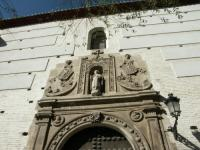 Convento de Santa Catalina de Zafra