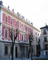 Casa del Padre Suárez