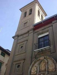 Iglesia de los Hospitalicos