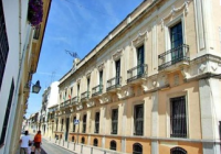 Palacio de los Marqueses de Benamejí