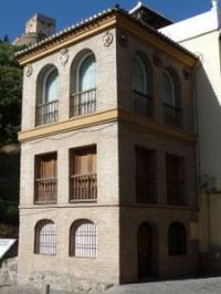 Casa de las Chirimías