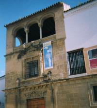 Palacio de los Villalones o de Orive
