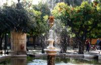 Fuente de Santa María