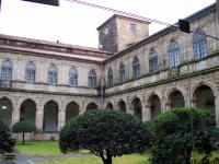 Museu Pobo Galego
