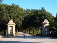 Parque da Alameda