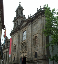 Church of la Universidad