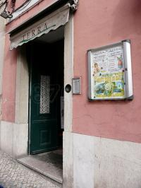 Restaurante Vegetariano Terra